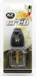 K2 V338 Zapach nawiewowy wanilia 8ml