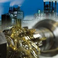 Oleje przemysłowe
