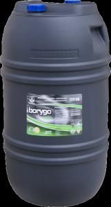 Płyn do chłodnic na glikolu propylenowym do -35stC BORYGO EKO 120KG (115L)