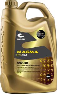 CYCLON MAGMA SYN PSA 5W30 5L