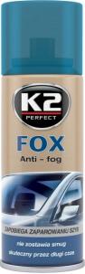 K2 K632 Pianka przeciwko parowaniu szyb 200ml