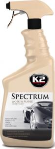 K2 SPECTRUM Nabłyszcza i chroni każdą powierzchnię 700g