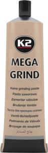 K2 MEGA GRIND pasta docieranie zaworów gniazd 100g