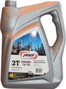 JASOL 2T Stoke OIL TA/TB MIXOL 5L
