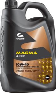 CYCLON MAGMA X-100 10W-40 5L