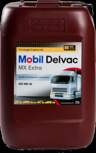 MOBIL DELVAC MX EXTRA 20L 10W-40