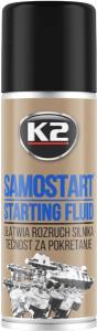 K2 SAMOSTART T419 Samostart silnika 150ml