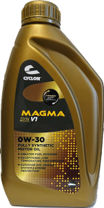 CYCLON MAGMA SYN V1 0W-30 1L