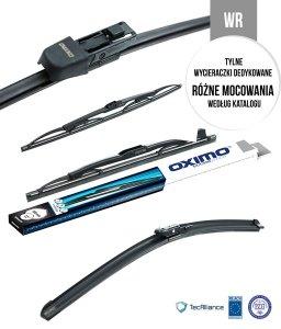 OXIMO WR410350 PIÓRO WYCIERACZKI TYLNEJ DEDYKOWANE