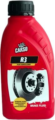 CARSO Płyn hamulcowy R-3 0,5L