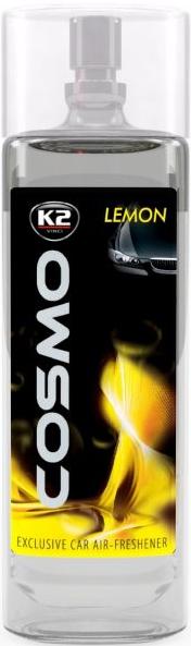 K2 V205 Zapach w atomizerze lemon 50ml