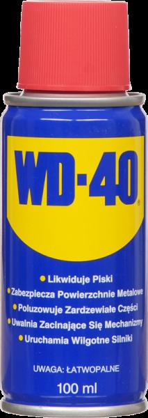 01-100 Preparat wielofunkcyjny WD40