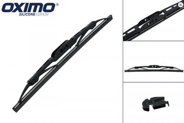 OXIMO WUS400 PIÓRO WYCIERACZKI 400MM STANDARD
