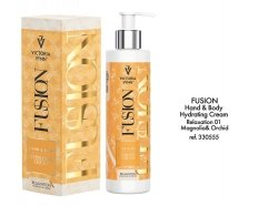 Victoria Vynn Hydrating cream Relaxation 01 FUSION Hand & Body Magnolia and Orchid