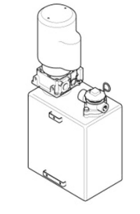 Agregat prądotwórczy  220V ML110/ ML150/ML180