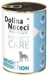Dolina Noteci Premium Perfect Care Weight Reduction - dla psów z tendencją do nadwagi 12x400g