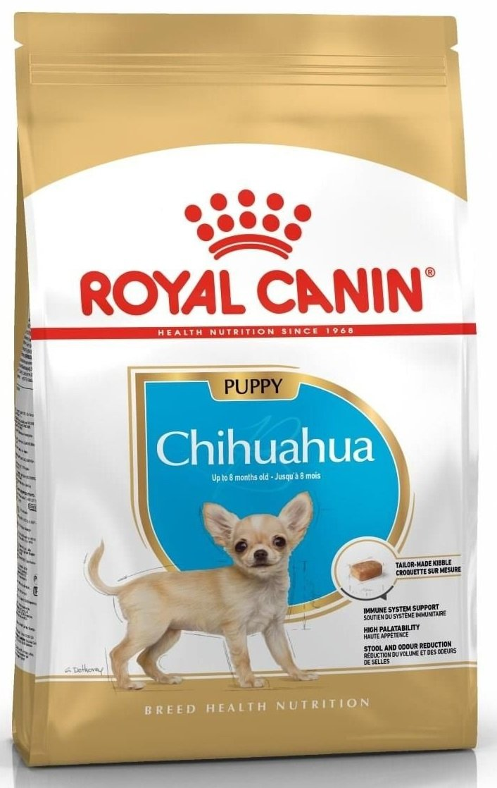 Royal Canin Chihuahua Puppy / Junior 500g