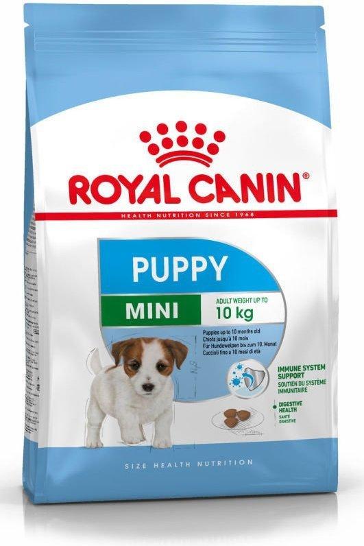 Royal Canin Mini Puppy 2kg