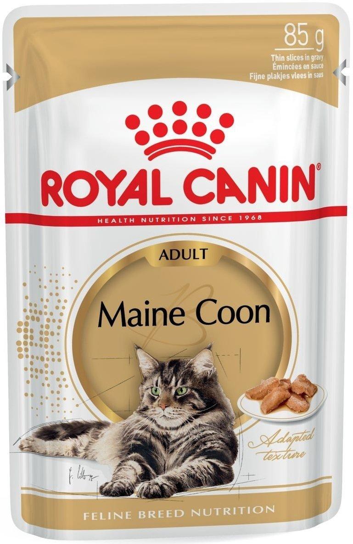 Royal Canin Maine Coon Adult - saszetka 12x85g