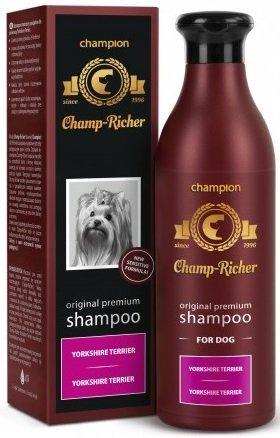 Champ-Richer - szampon dla rasy Yorkshire Terrier 250ml