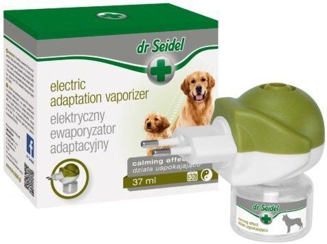 Dr Seidel Elektryczny ewaporyzator adaptacyjny dla psów 37ml