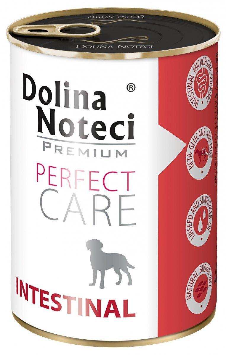 Dolina Noteci Premium Perfect Care Intestinal - wspomaga prace jelit 12x400g