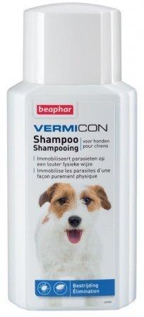 Beaphar Vermicon Szampon dla psów 200ml