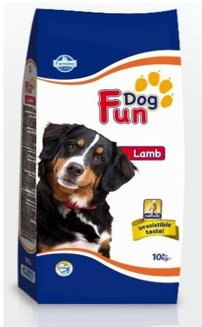 Farmina Fun Dog Adult Lamb 10kg