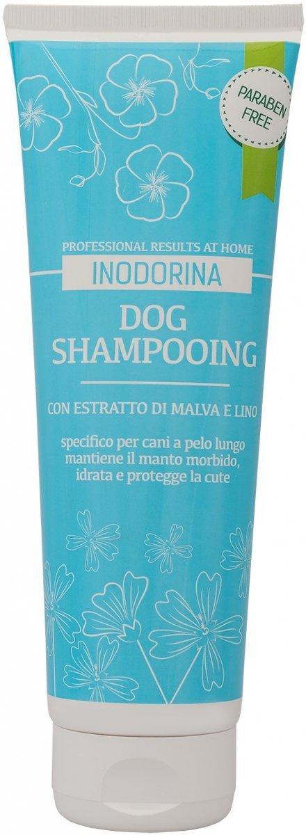 Inodorina Naturalny szampon dla psów o długiej sierści 250ml