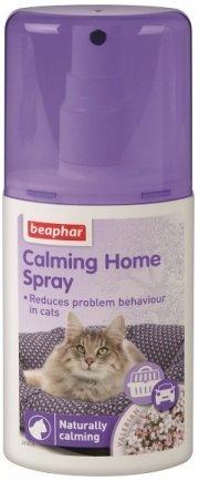 Beaphar Calming Home - spray uspokajający dla kotów 125ml