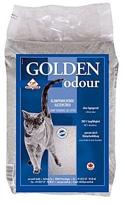 Golden Grey Odour żwirek bentonitowy zwalcza nieprzyjemne zapachy 7kg