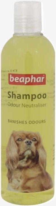 Beaphar Szampon neutralizujący brzydkie zapachy 250ml