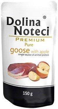 Dolina Noteci Premium Pure Gęś z jabłkiem 10x150g