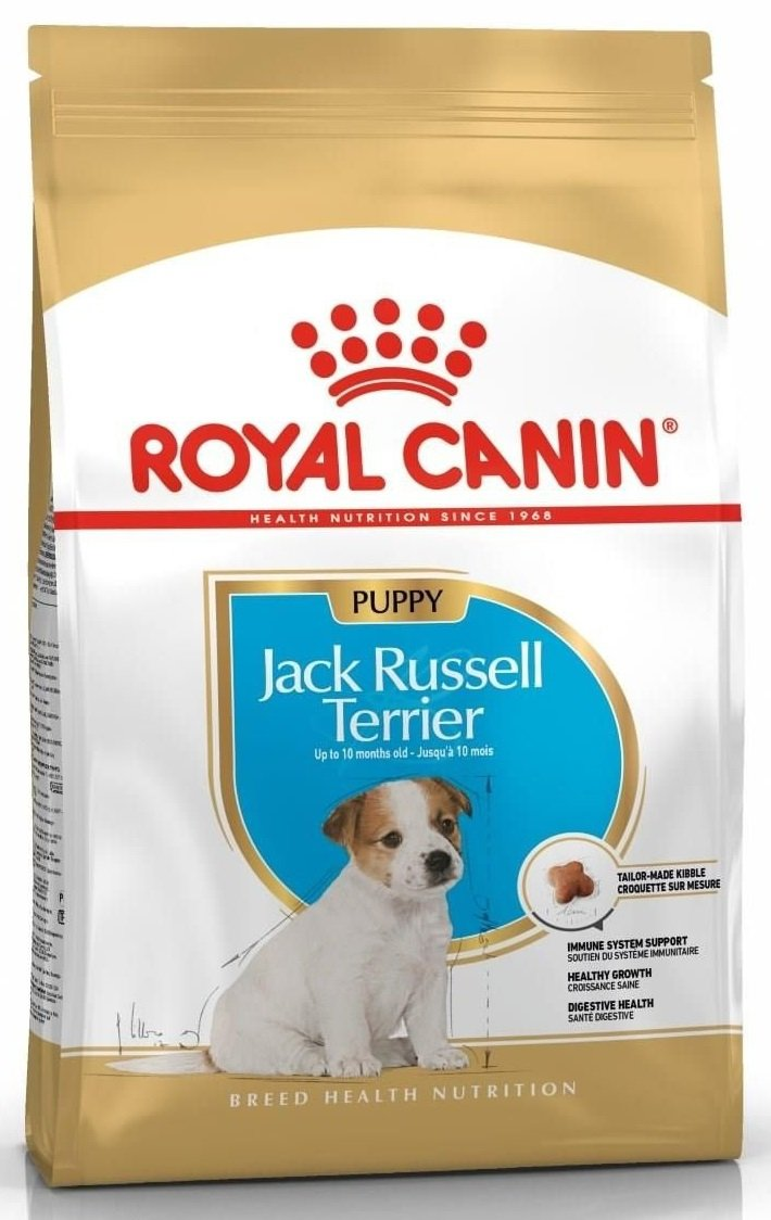 Royal Canin Jack Russell Terrier Puppy / Junior 3kg