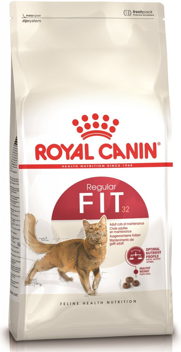 Royal Canin Fit 32 12x400g