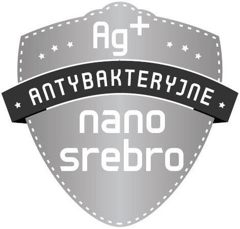 Bazyl Ag+ Standard - żwirek z nanosrebrem 3x10l (30l)