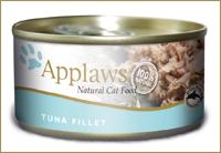 Applaws puszka dla kota 24x156g Tuńczyk