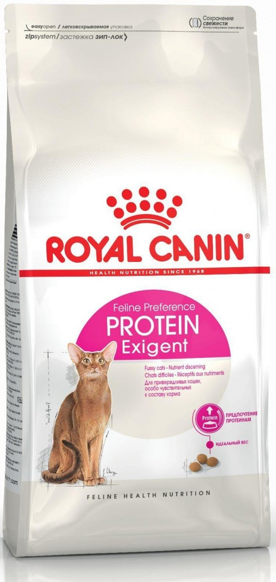 Royal Canin Protein Exigent 3x10kg
