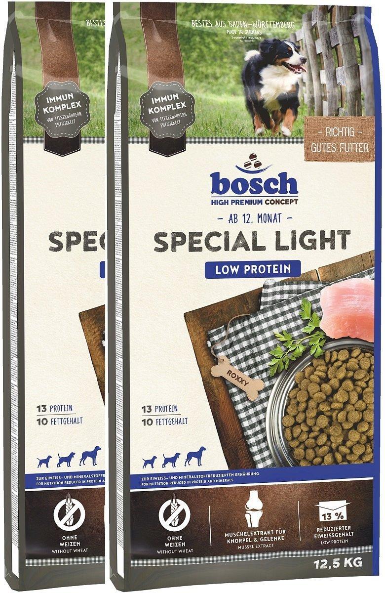 Bosch Special Light 2x12,5kg (25kg)