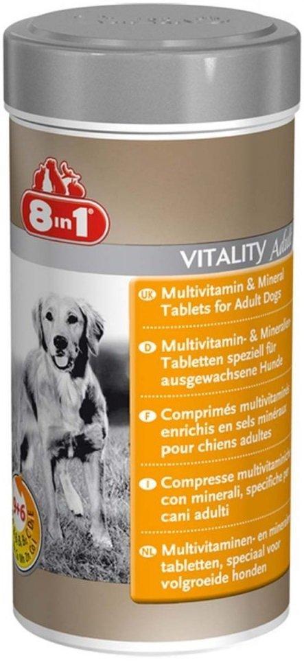 Preparat witaminowy 8in1 Vitamin-Adult 70 tabletek