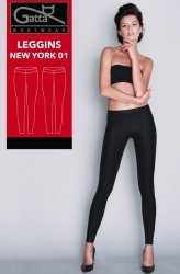 Legginsy Gatta New York 01 4611S