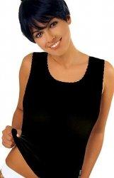 Koszulka Emili Michele S-XL czarna