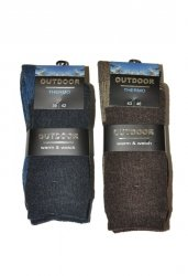 Skarpety WiK 20653 Outdoor Thermo A'2