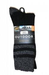 Skarpety WiK Outdoor Extrawarm 21140 A'3