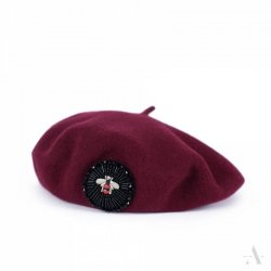 Beret Art Of Polo 19913 Little Bug