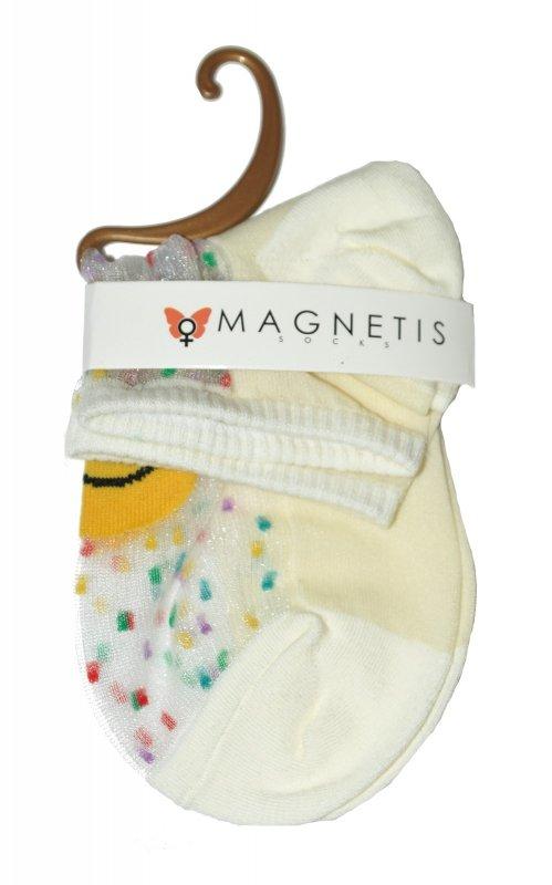 Stopki Magnetis 13531 Emotka