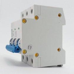 Wyłącznik nadprądowy 2P C 10A 40kA 650V DC