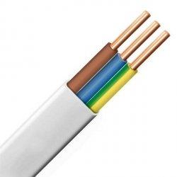 Przewód instalacyjny YDY 3x2.5mm2