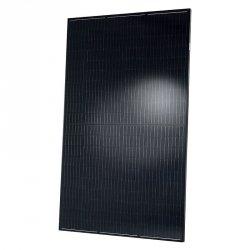 Q-Cells Q.Peak Duo BLK-G5 315W, full-black half-cut monokrystaliczny