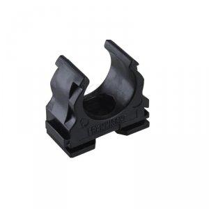 Uchwyt ścienny UV peszla 32mm, opakowanie 50 sztuk